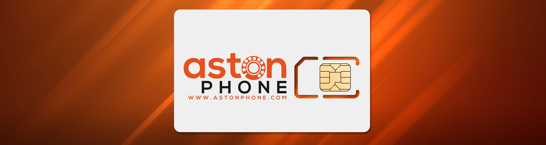 AstonPhone